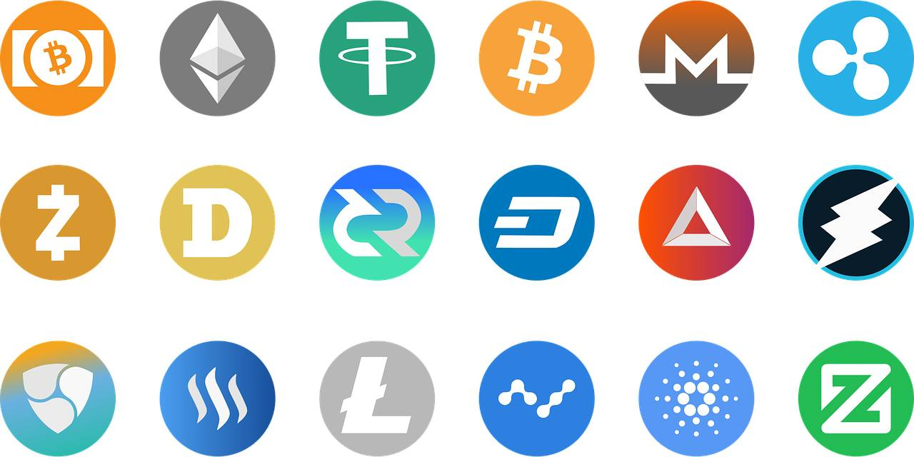 Top 20 beste cryptocurrencies 2018 oktober